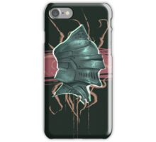 Too Knight iPhone Case/Skin