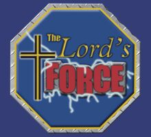Workaholics The Lord's Force t-shirt, hoodie, sticker by AReliableSource