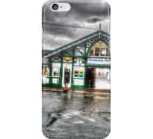 Ambleside Pier iPhone Case/Skin