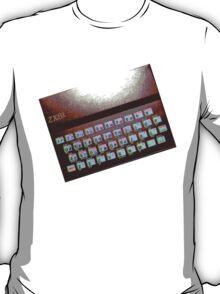 ZX81 pop T T-Shirt