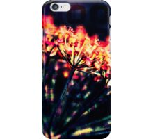 Spring Now, Please. iPhone Case/Skin