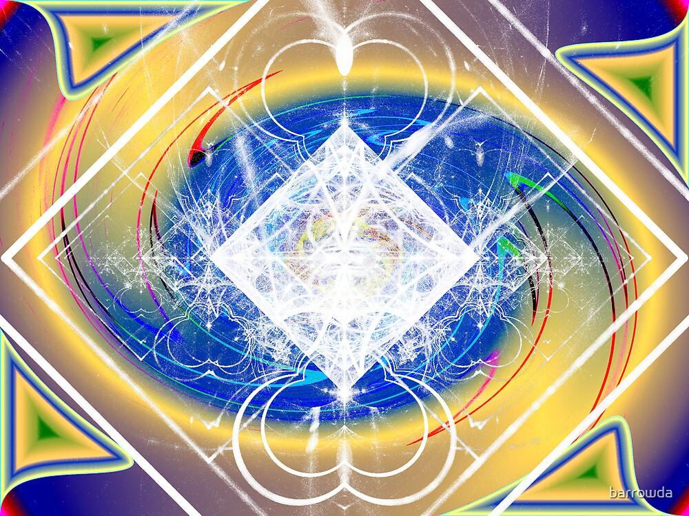 Tut56#3: Sparkling Diamond Whirl (G1173) by barrowda