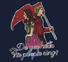 Do you hear the people sing, 'Ponine? by Jess-P