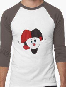 Harley Kirby Men's Baseball ¾ T-Shirt