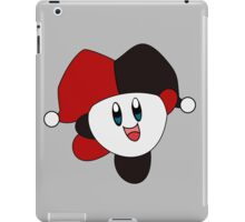Harley Kirby iPad Case/Skin
