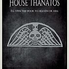 House of Thanatos by Konoko479
