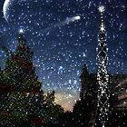 Christmas Baroque by RC deWinter