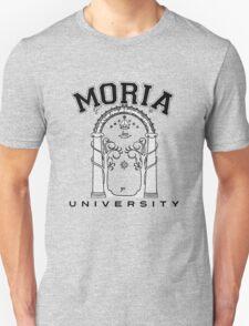 Moria university Unisex T-Shirt