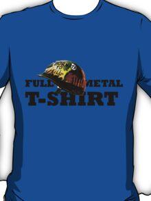 FULL METAL T-SHIRT T-Shirt