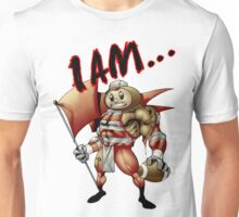 I am Buckeye Unisex T-Shirt
