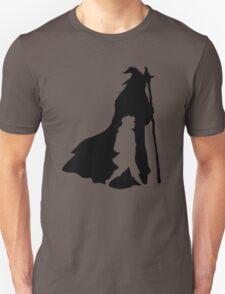 On an Adventure Unisex T-Shirt