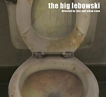 The Big Lebowski by Darrian Mary Kaspar