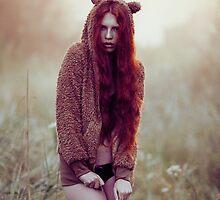 Teddy Bear VIII by liquornoire