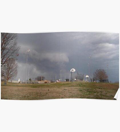 Storm Season 2013 Begins 6 Poster