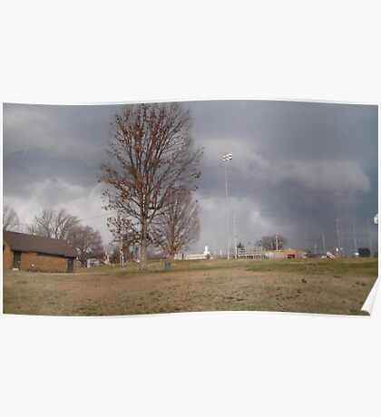 Storm Season 2013 Begins 7 Poster