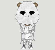 Yeti Mask Unisex T-Shirt