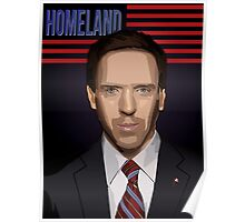 Back to the Homeland Poster