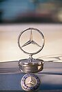 Mercedes Benz by BRogers