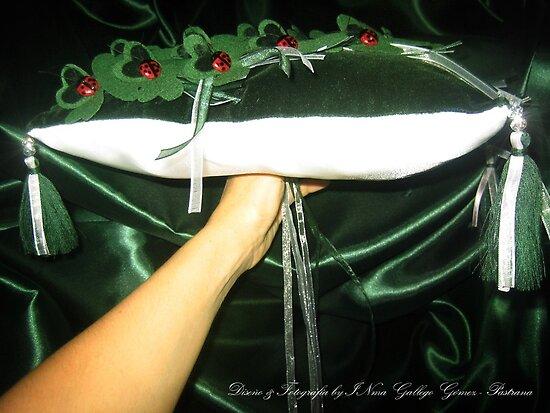 St. Patrick's Day and Celtic Wedding VI by INma Gallego Gómez - Pastrana