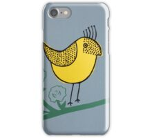 Chirp Chirp iPhone Case/Skin