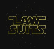 Lawsuits by David Benton
