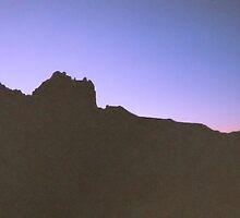 First Light #2, Sedona, Arizona, November 2012 by jenjohnson1968