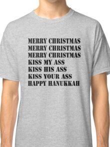 Christmas Vacation - Merry Christmas Classic T-Shirt