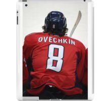 Ovechkin  iPad Case/Skin