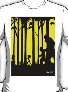 forest of the giants T-Shirt