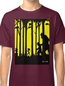 forest of the giants Classic T-Shirt