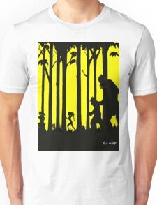forest of the giants Unisex T-Shirt