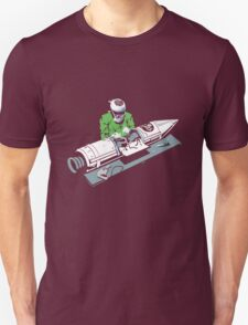 Rocket Surgeon funny nerd geek geeky T-Shirt