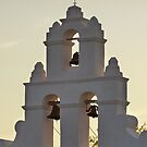 Mission San Jose by Shiva77
