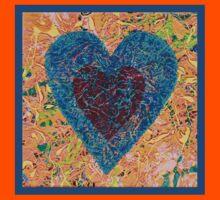Heart by Heart Kids Tee