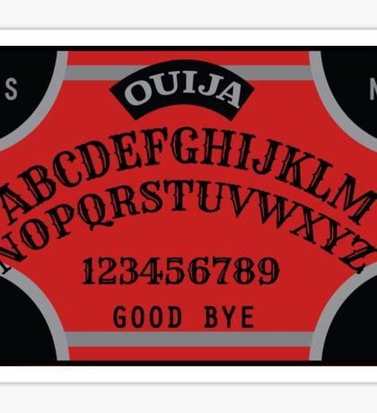 Ouija 2 Sticker