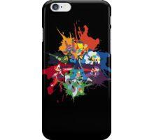 Megaman: Souls of a Hero Minimal iPhone Case/Skin