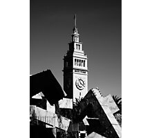Ferry Building #5 Photographic Print