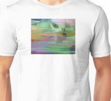 One With Art Unisex T-Shirt