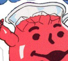 Kool-Aid, Oh-yeah! Sticker