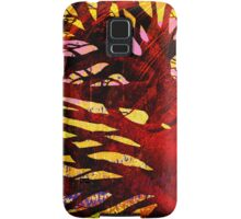 The Unlimited Aspects Samsung Galaxy Case/Skin