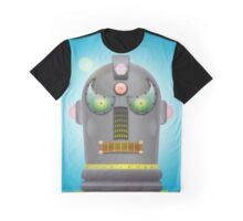 Robo-Gimp 1 Graphic T-Shirt