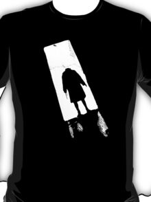Psychosis (GO AWAY!) - T-Shirt T-Shirt