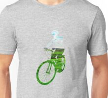 Green Transport 6 Unisex T-Shirt