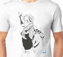 Do Not Open Unisex T-Shirt