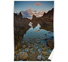 Rocky Cape National Park Poster
