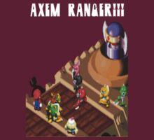 Axem Ranger by Cymunt