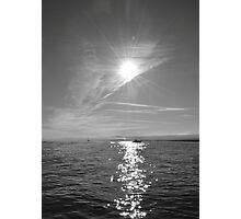 Lake Geneva Photographic Print