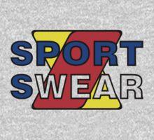sportSwear by AnnoNiem