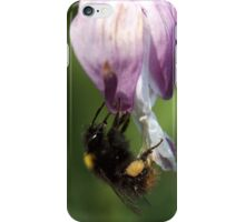 Busy Bee! iPhone Case/Skin
