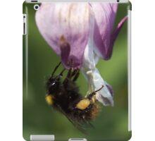 Busy Bee! iPad Case/Skin
